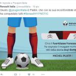 Tweet con risposte di Renault Italia   renaultitalia    Twitter