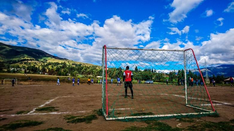 Fotboll bild blogg