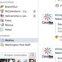 Qué necesitas saber acerca de las nuevas listas de interés de Facebook