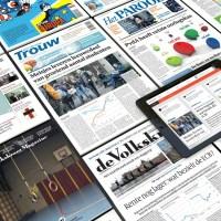 Blendle, periodismo de 0 a 100.000 usuarios en cuatro meses