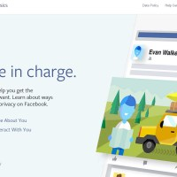 Facebook presenta Privacy Basics y vuelve a cambiar las condiciones del servicio