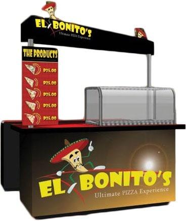 EL BONITO'S FLYER