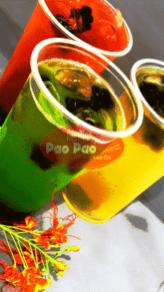 pao pao drink