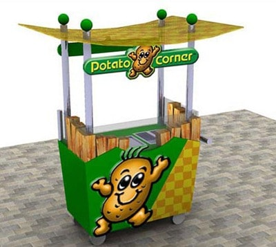 potato-corner-school-cart