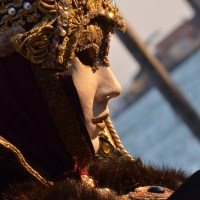¡Todos a ponerse la máscara, empieza el Carnaval de Venecia!