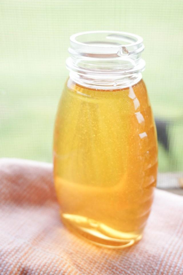 Iowa Farm Wildflower Honey Harvest | Francois et Moi