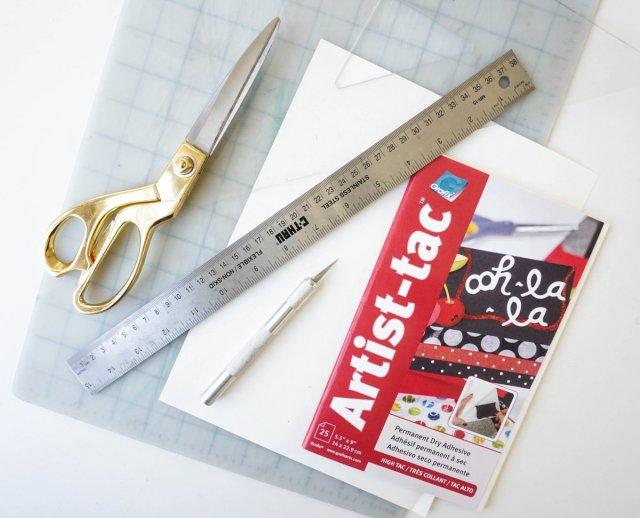 label-materials