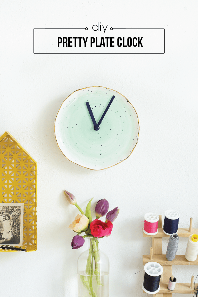 plate-clock
