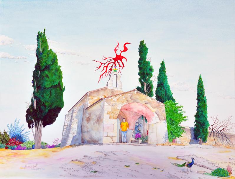 saint-sixte-chapelle-eygalieres