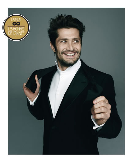GQ France s    Man of the Year    is Basque babe Bixente Lizarazu     Bixente