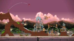 Angry Birds Trilogy Nintendo Wii Screenshot 1