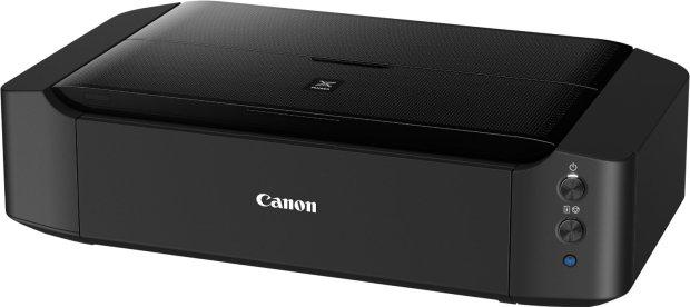 Canon Pixma IP 8750 Test - A3 Drucker, Farbe, Foto