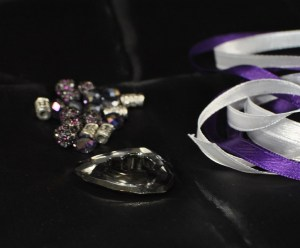 Kronjuwelen Bastelset