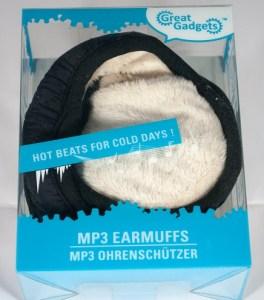 MP3 Ohrwärmer von Techgalerie