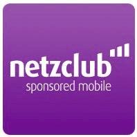Netzclub sponsored mobile