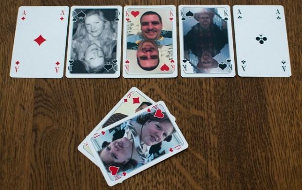 epic Poker Hand