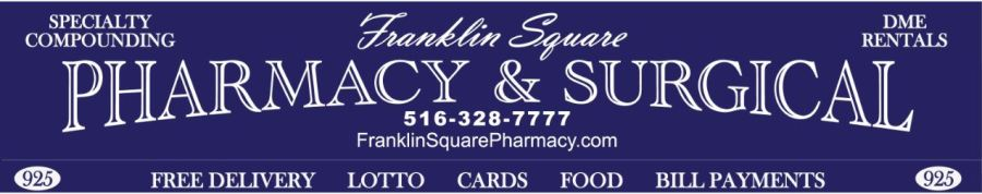 Franklin Square Pharmacy