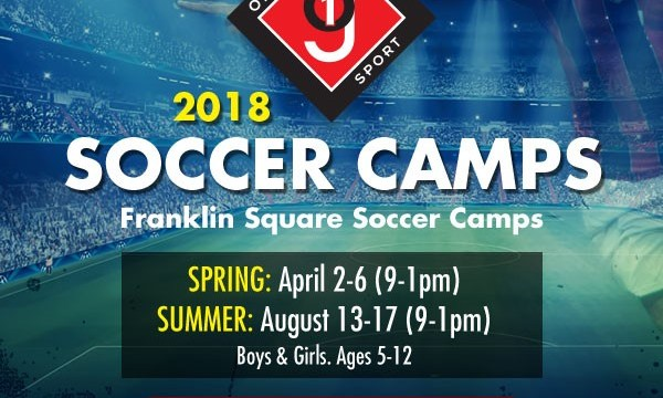 OGS Camps 2018