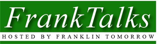 franktalks final logo