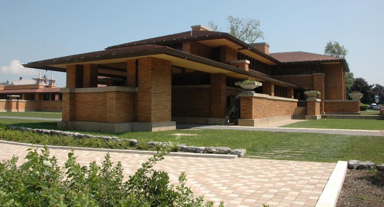 Fullsize Of Darwin Martin House