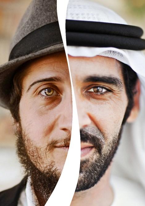 arab izraeli ellentet frankpeti