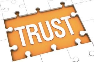 Amazing Trust Sms For You