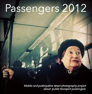 Passengers 2012