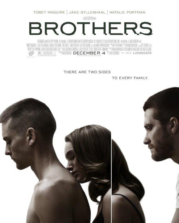 Entre hermanos