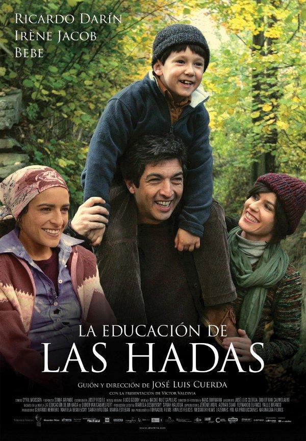 La Educacion de las Hadas