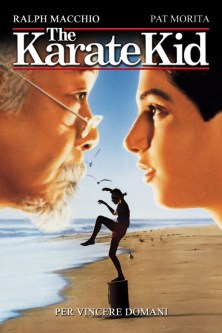 El Karate Kid
