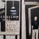 Houses Barber Shop