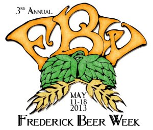 Frederick Beer Week