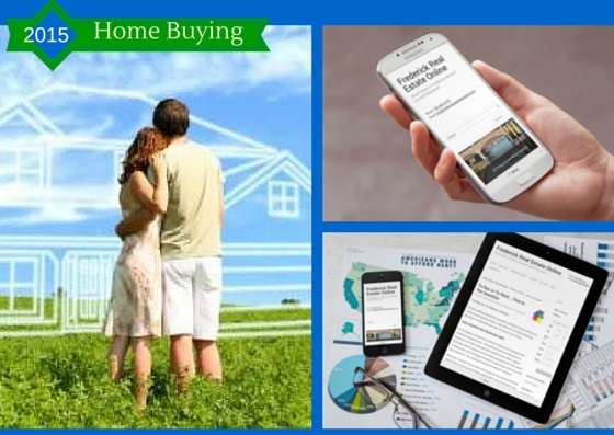 Four Simple Steps Before You Buy Your First Home