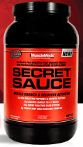 The Secret Sauce - SEO