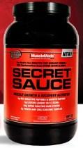 The Secret Sauce - SEO