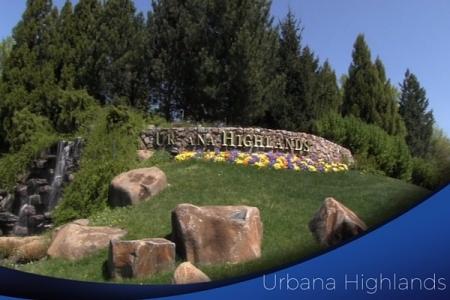 Urbana Highlands