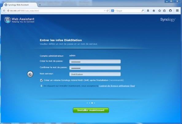 3-synology-web-assistant-login