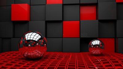 Cool 3D Hd 6152 HD wallpaper