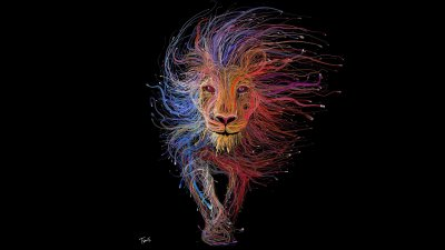 lion wallpapers, photos and desktop backgrounds up to 8K ...