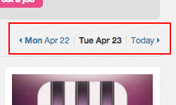 How to get dribbble invites step 2