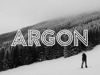 Aragon Font