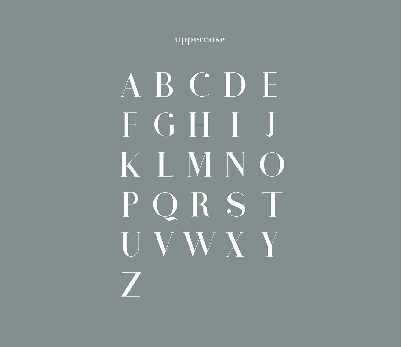 Athene - Free Typeface