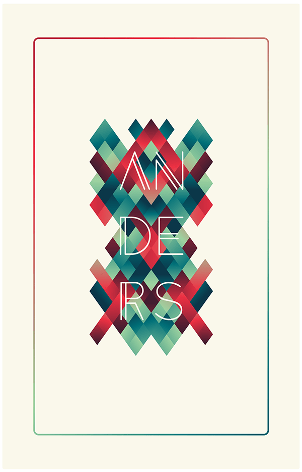Anders - Free Font