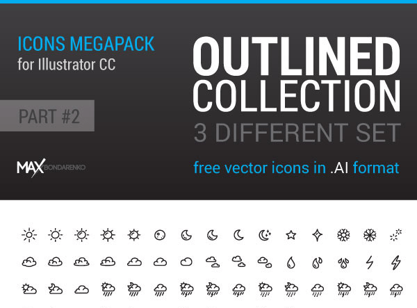 Free Icons Pack No. 4