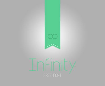 Infinity Free Font