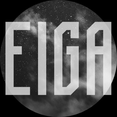 Eiga Free Font