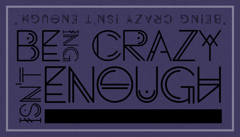 Brokes - Free Font