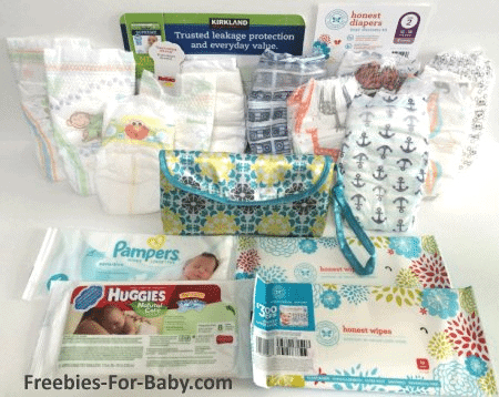 17+ Diaper Samples and Baby Freebies for New Moms