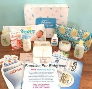 Awesome Baby Freebies For New Expecting Moms - Baby freebies