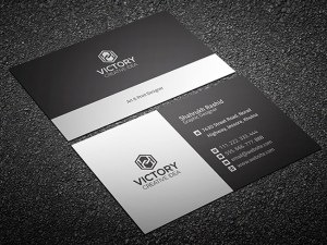 victory-business-card